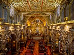 Franciscan chapel