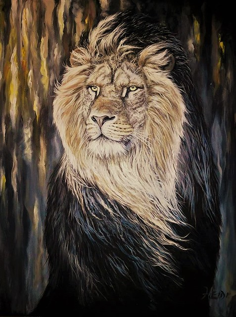 Judah the Lion