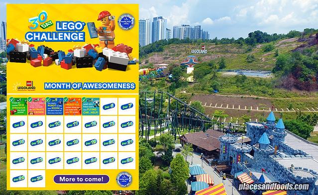 legoland malaysia challenge