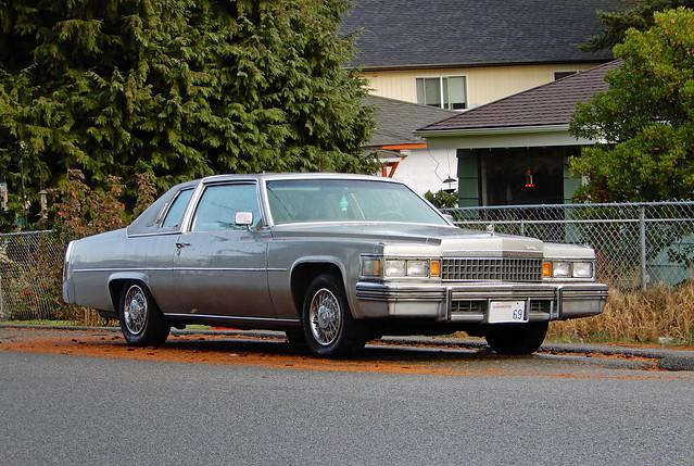 Cadillac Coupe de Ville (AJM CCUSA)