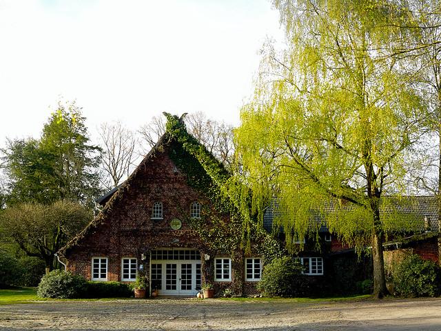 Jochenshof - Schafwinkel