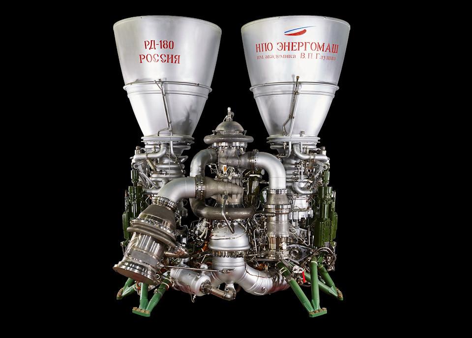 Американцы признались, что российский ракетный двигатель РД-180 - это настоящее технологическое чудо