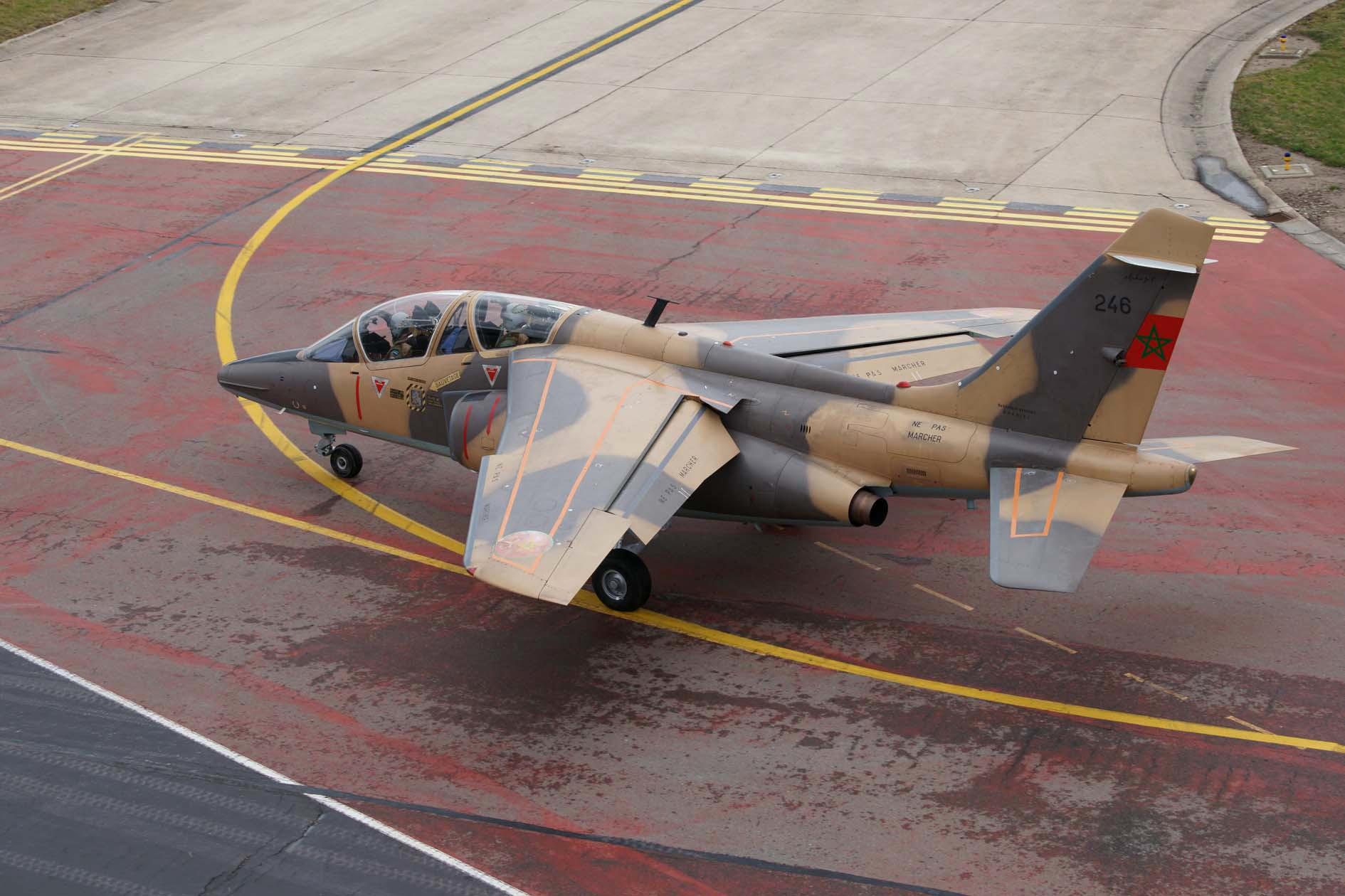 FRA: Photos avions d'entrainement et anti insurrection - Page 10 49791142532_c691ebc91e_o_d