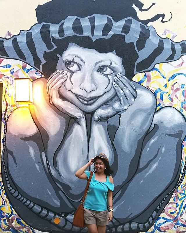 Art District Bacolod