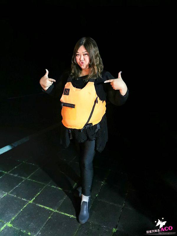 台東旅遊 台東夜間活動 夜間抓溪蝦23