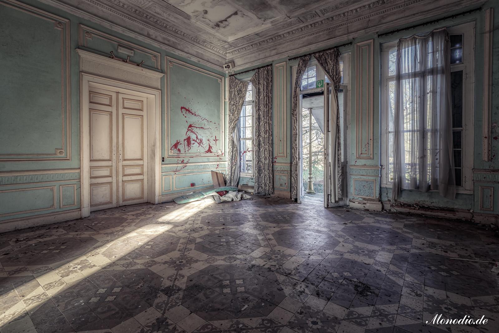 Château Cinderella