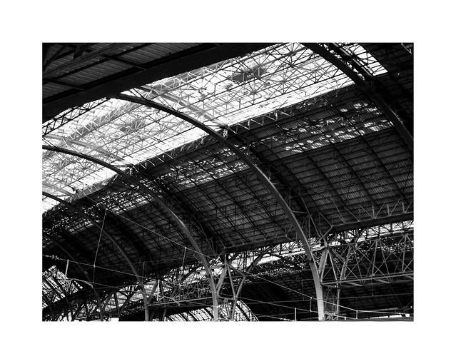 França Railway Station