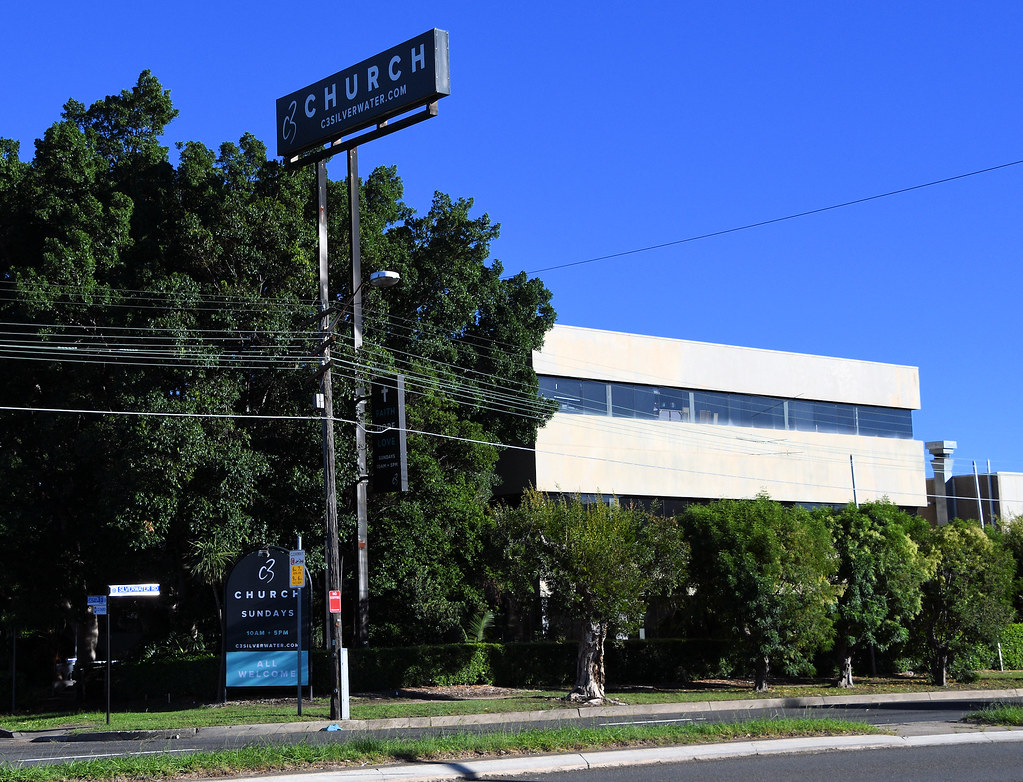 C3 Church, Silverwater, Sydney, NSW.