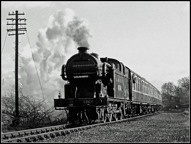 Class N2 0-6-2 4744