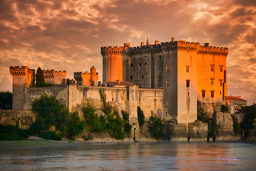 ABC - Tarascon Castle