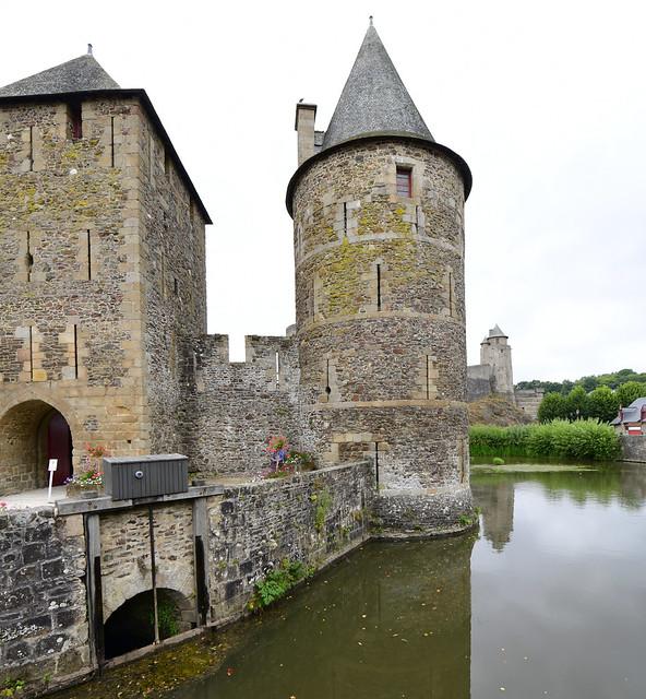 Fougéres, Bretagne, France, August_2019_120(1)