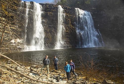 covid19 coronavirus water waterfall life nature outdoors friends hike hiking adventure salmonriverfalls spring love