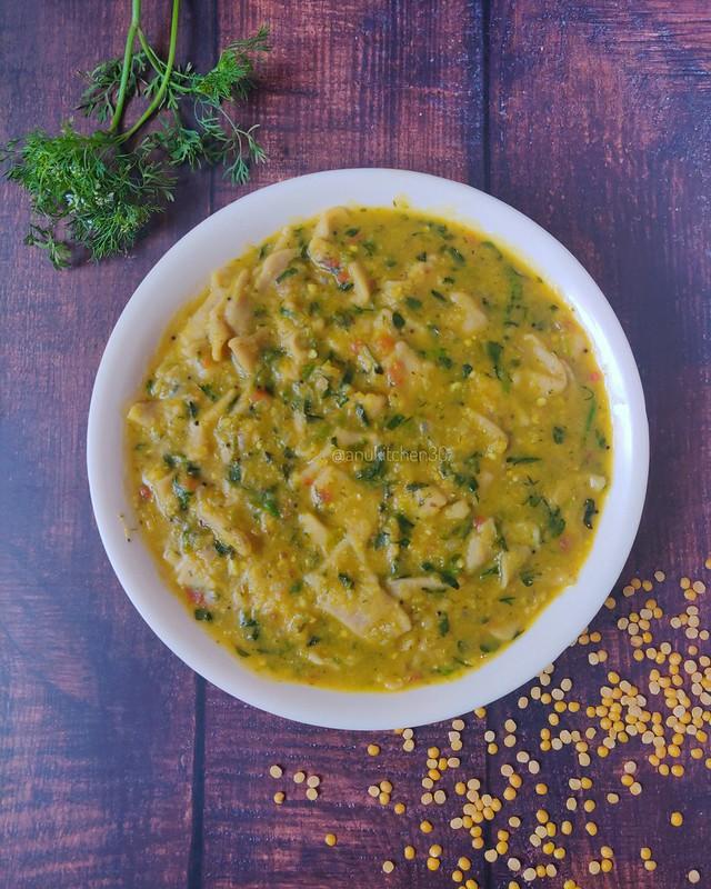 ಮೆಂತ್ಯ ಕಡುಬು|Mentya Kadabu recipe in Kannada and English