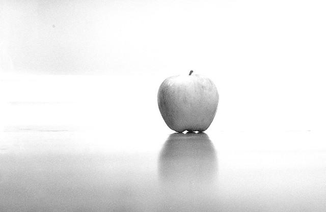 Apple - Film Rolleiflex