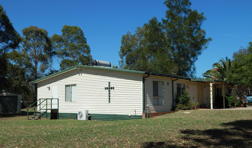 Uniting Church, Abbotsbury, Sydney, NSW.