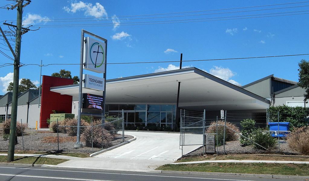 Toongabbie Baptist Church, Girraween, Sydney, NSW.