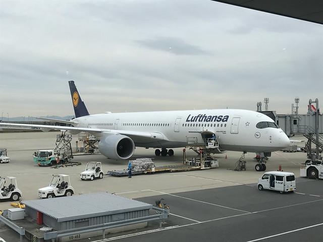914-Japan-Kansai Airport