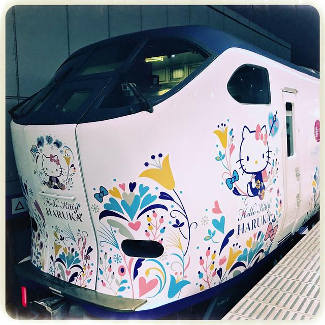 913-Japan-Kansai Airport