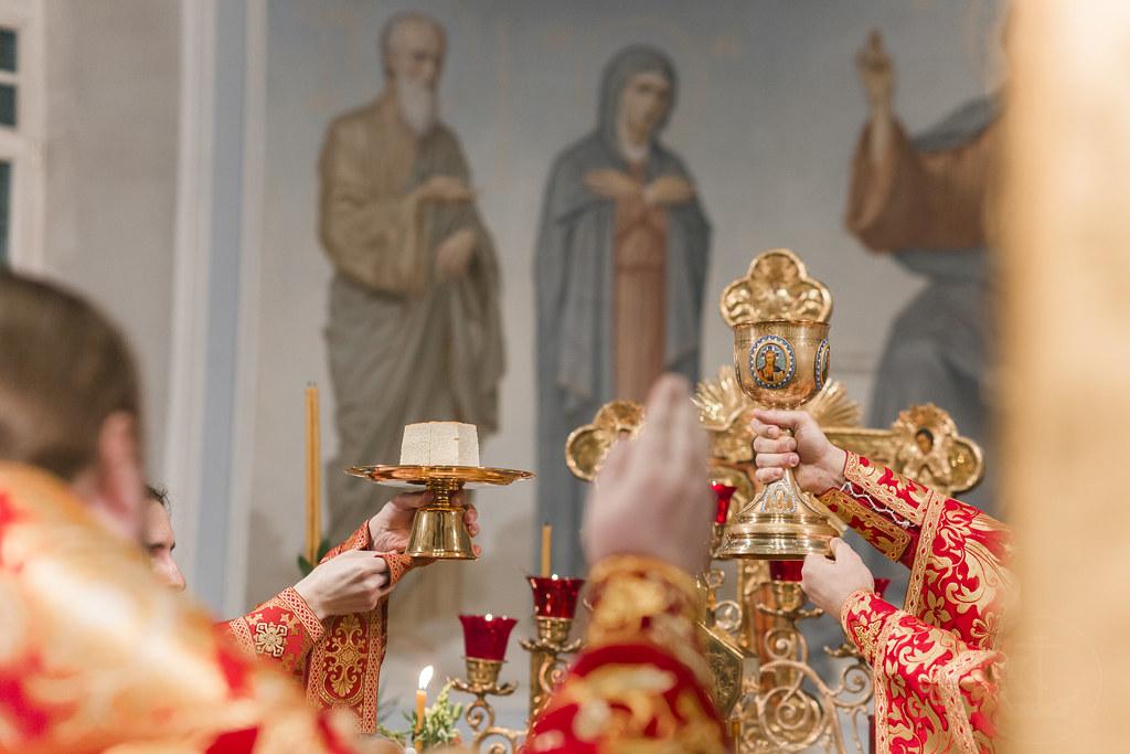 19 апреля 2020, Светлое Христово Воскресение. ПАСХА / 19 April 2020, The Bright Resurrection of Christ. EASTER
