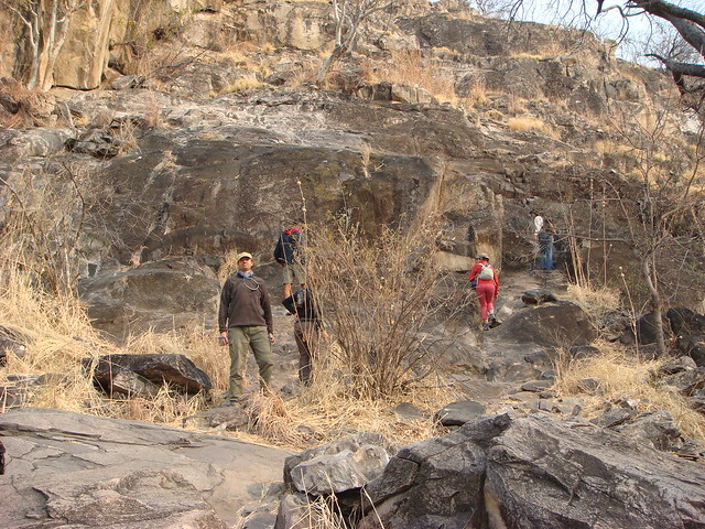 Botswana-Savuti_28-pitture-rupestri