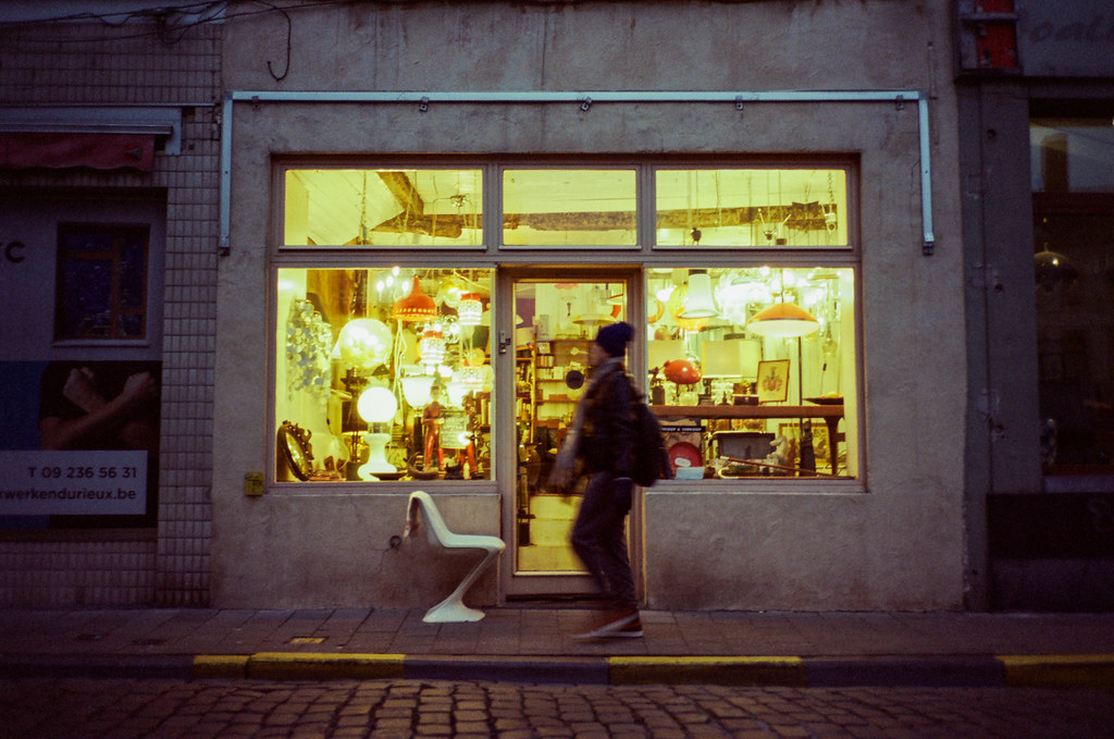 Lighting Store