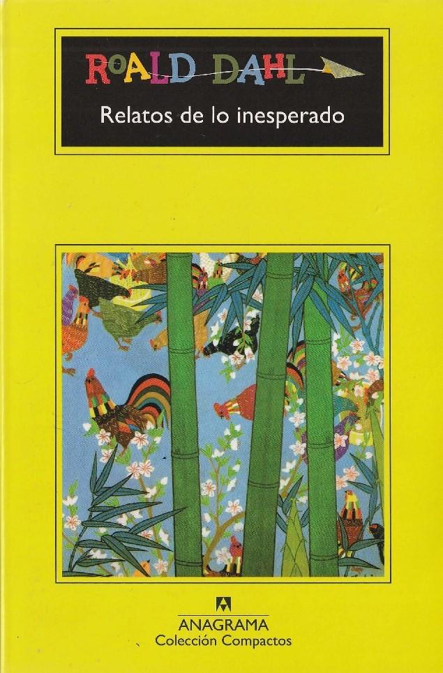 RELATOS DE LO INESPERADO