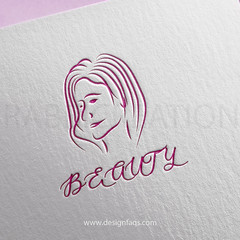 Beauty Logo for inpiration