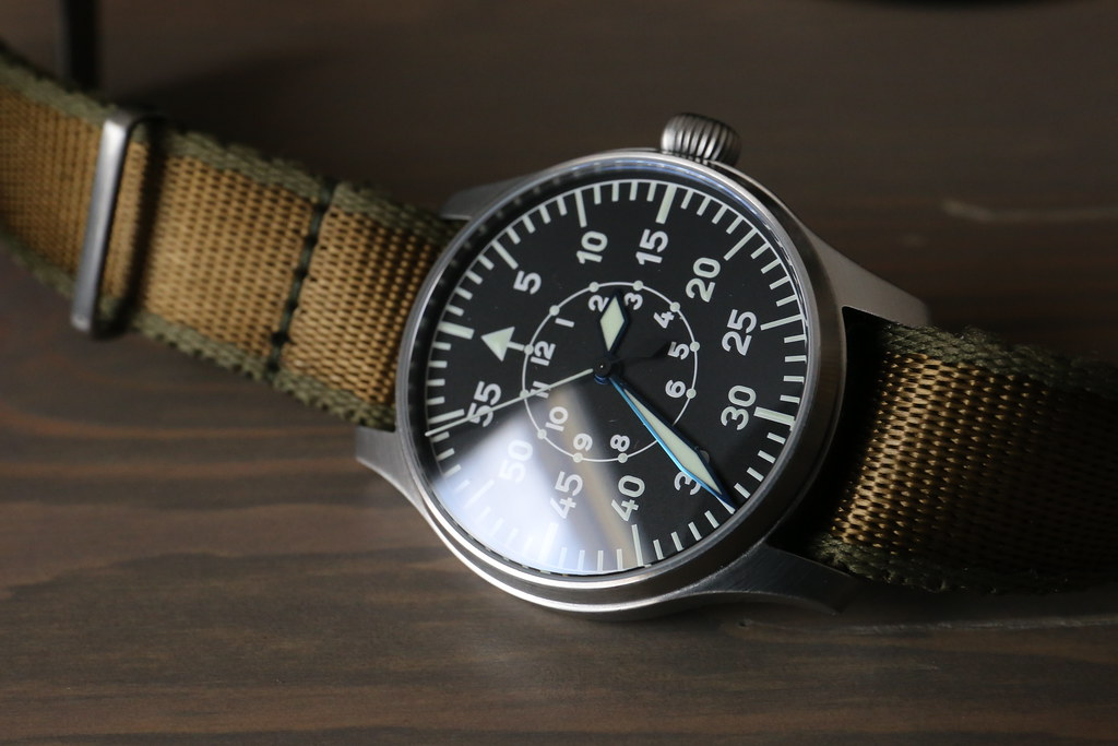 stowa - STOWA Flieger Club [The Official Subject] - Vol IV - Page 29 49792990252_4dffe5e895_b