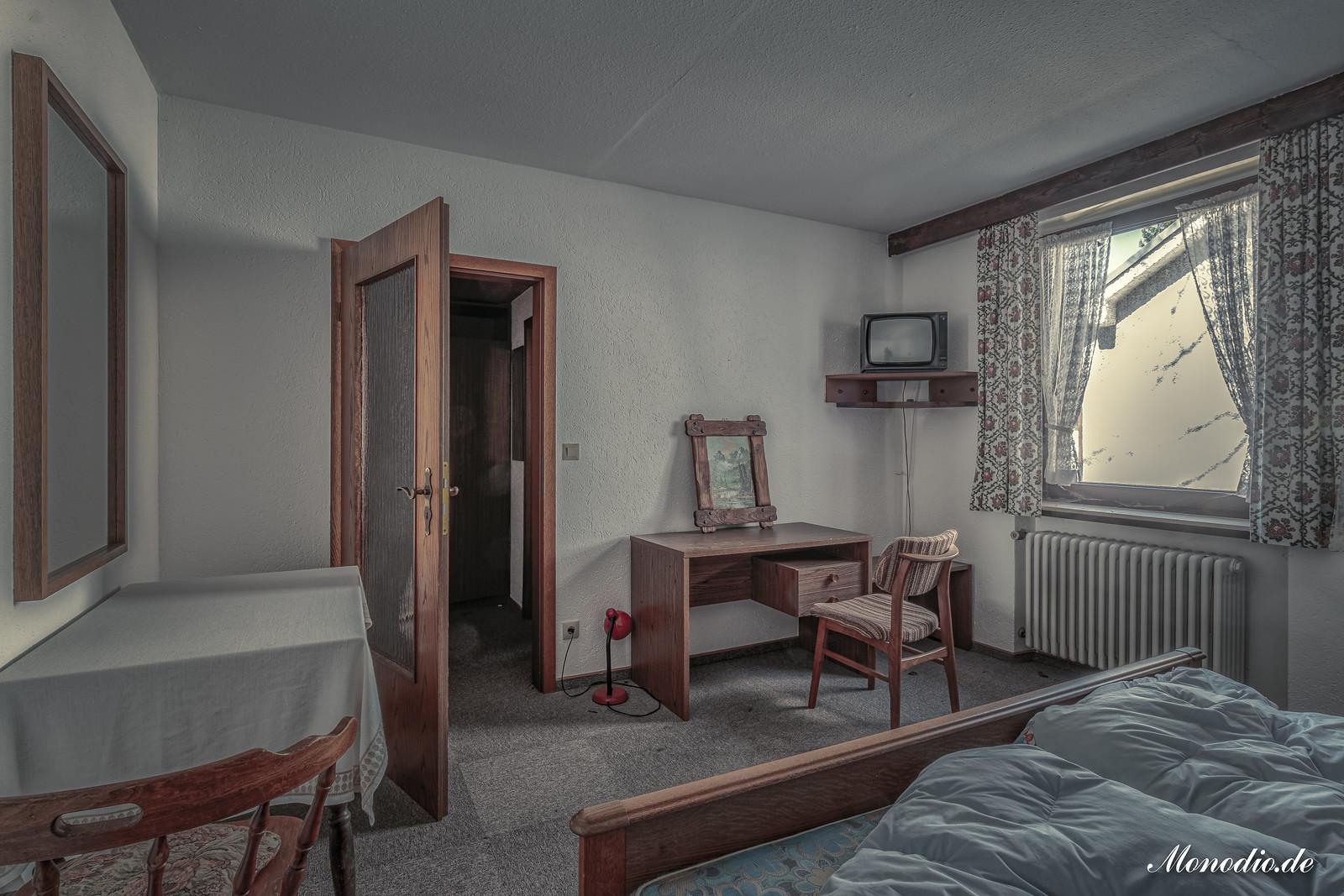 Das Promi-Landhotel
