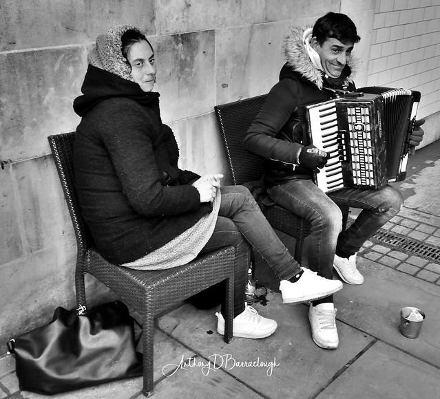 Street Music 377hdrc-1