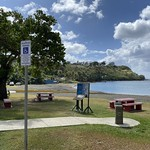 Fouha Bay, Guam