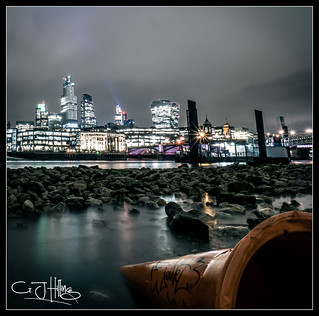 Thames at Low Tide 23-1-20-1.jpg | by Graham Hilling and The Concrete Shell!
