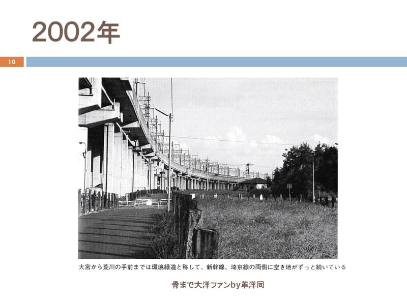 川島令三の上越新幹線新宿ルートの変遷を追う (10)