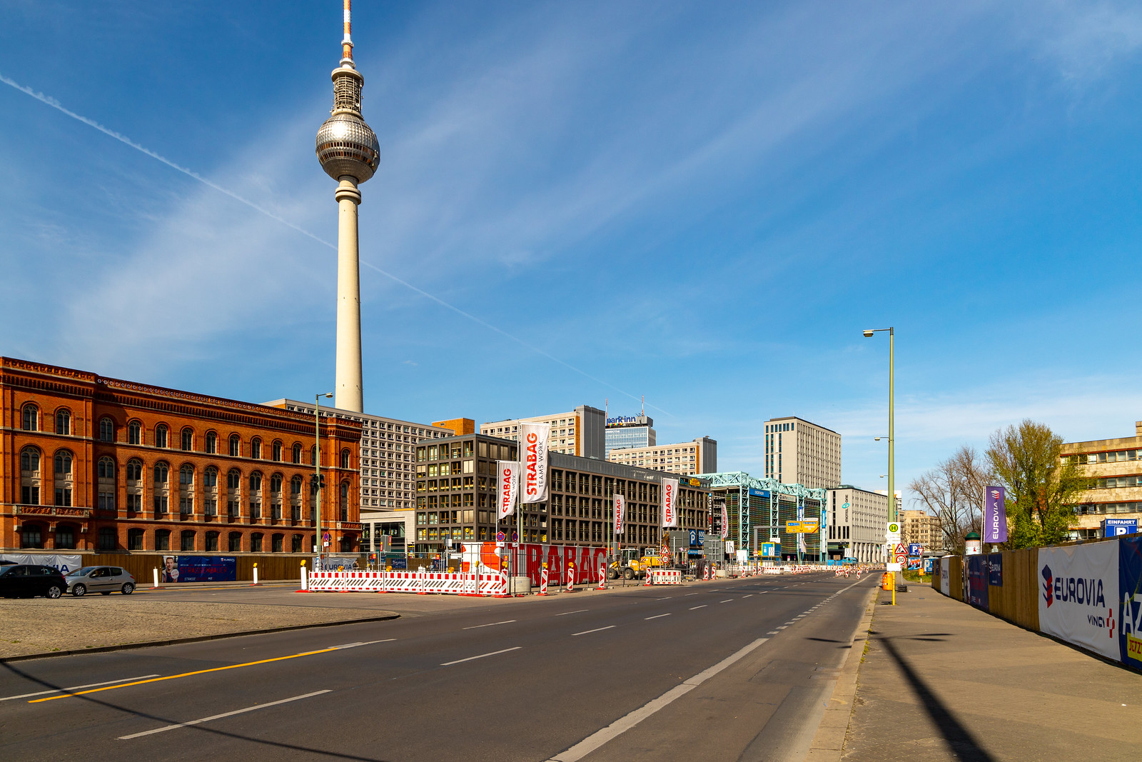 Die Grunerstraße