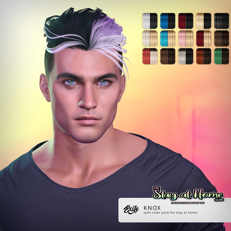 Knox Split Color Pack