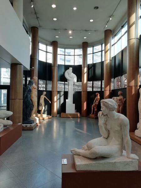 musée landowski
