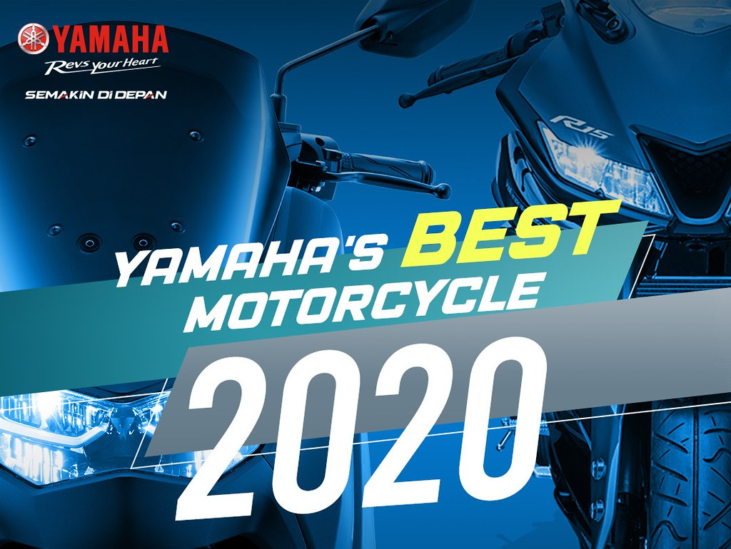 Yamaha Best Motorcycle 2020