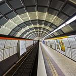 U-Bahnhof Gänsemarkt