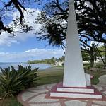 Magellan Monument, Fouha Bay, Guam