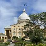 Palau National Capital