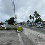 Main Street, Koror, Palau