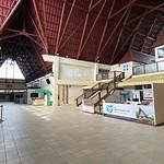 Roman Tmetuchl International Airport, Palau