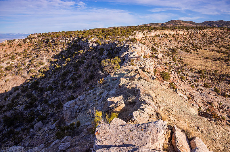 Black Ridge View