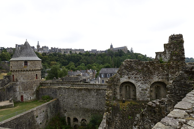 Fougéres, Bretagne, France,  August_2019_125(1)