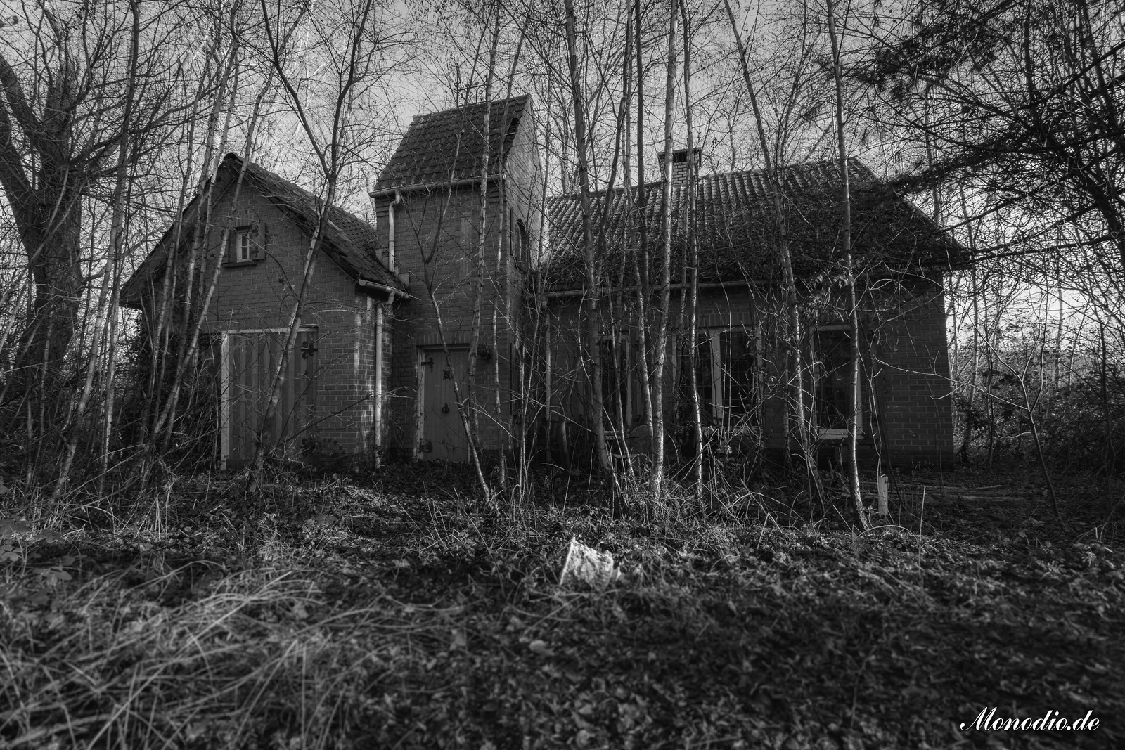 Maison Limmi