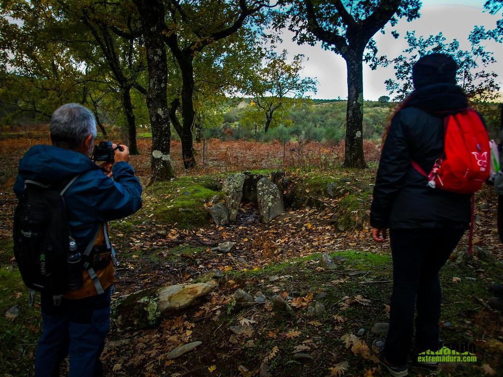 dolmen 26