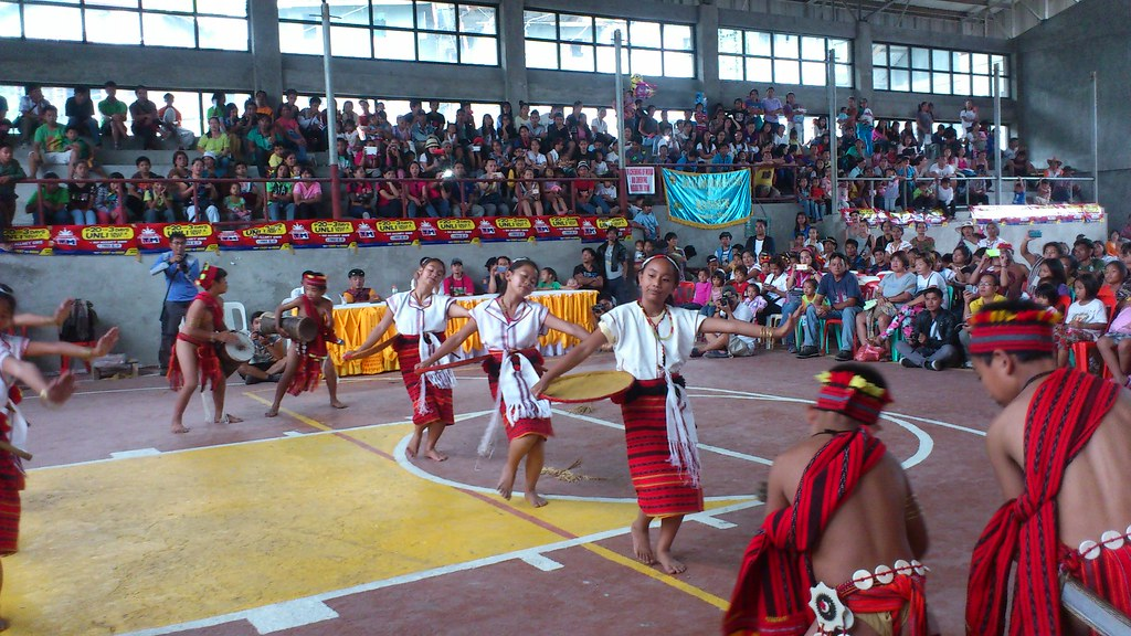 igorot native dances