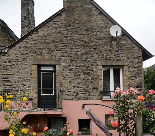 Fougéres, France, August_2019_094