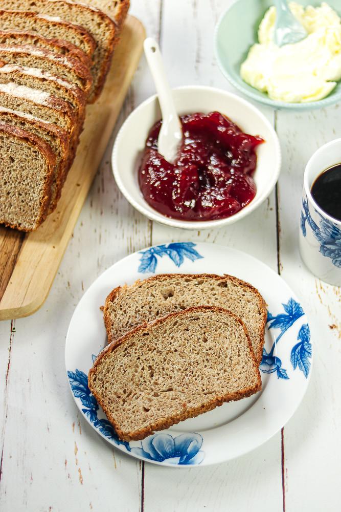 Bread LR 1