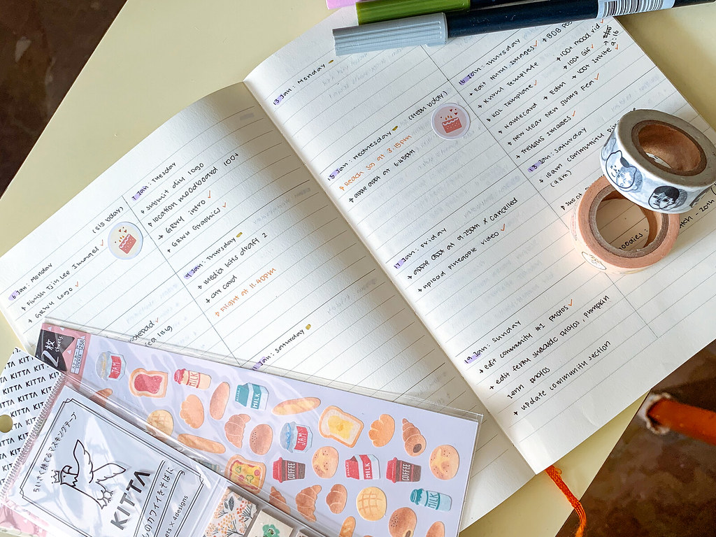1. Notebook